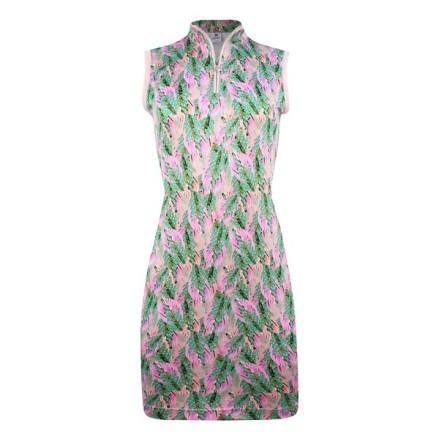 Golfklänning Daily Sports Ebba SL Dress