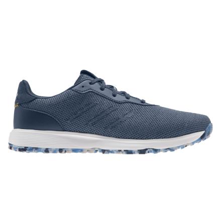 Golfskor Adidas S2G SPKL Navy