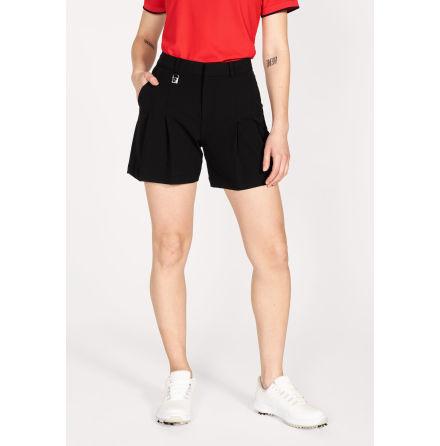 Röhnisch Golf Pleated Shorts