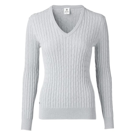 Daily Sports Madelene Pullover Pearl
