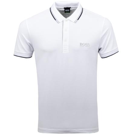 Hugo Boss Golf Paddy Pro White