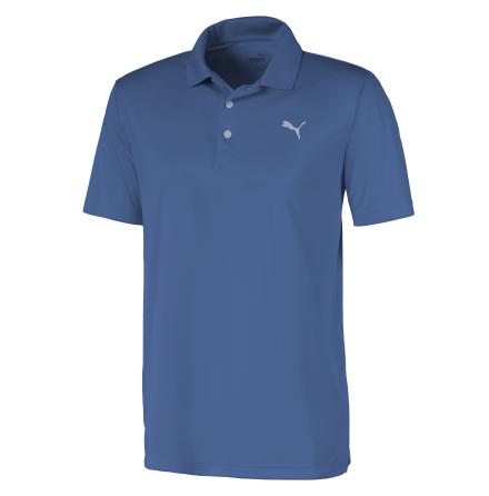 Puma Golf Rotation Polo Star Sapphire