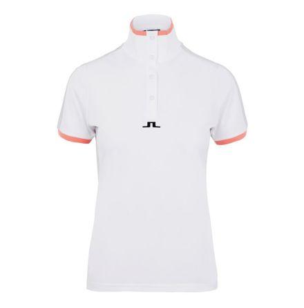 J Lindeberg Golf Minna Polo