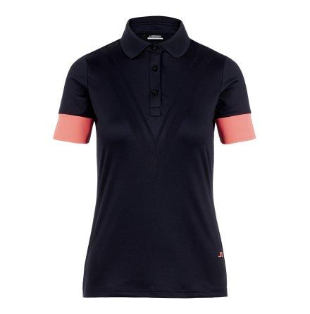 J Lindeberg Golf Alice Polo