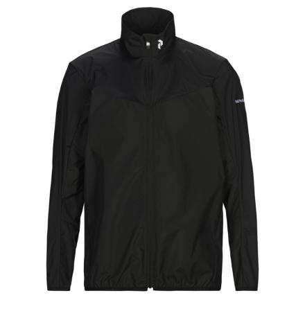 Peak Performance Golf Meadow Jacket Black