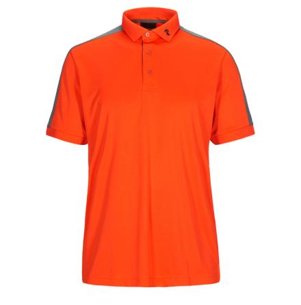 Peak Performance Golf Player Polo Super Nova
