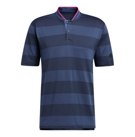 Adidas Primeknit Polo Navy