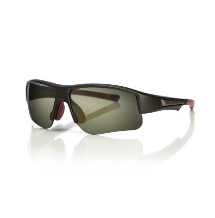 Golfglasögon Henrik Stenson Stinger 3.0 Dark Grey Metallic Matte