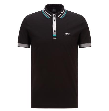 Hugo Boss Golf Paule 5 Black