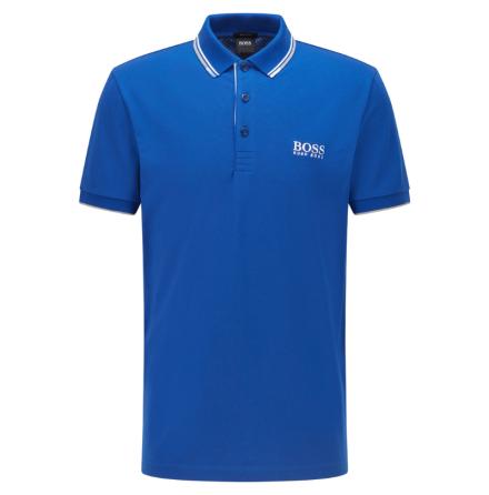 Hugo Boss Golf Paddy Pro Medium Blue