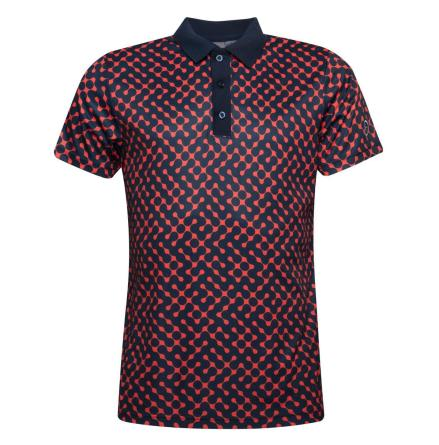 Cross Sportswear Topo Polo Navy