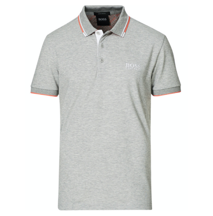 Hugo Boss Golf Paddy Pro Charcoal/Coral