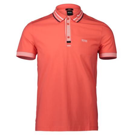 Hugo Boss Golf Paule 5 Coral