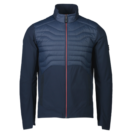 Hugo Boss Golf Bario Jacket Navy