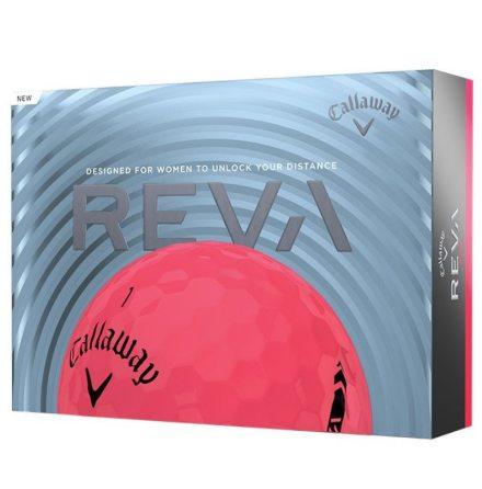 Callaway Reva Pink