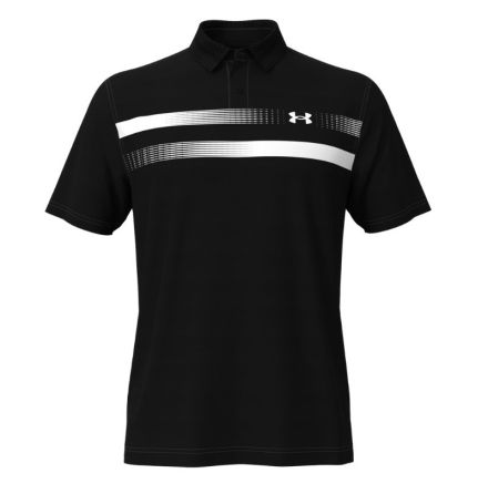 Under Armour Golf Performance Polo Graphic