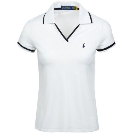 Ralph Lauren Golf SS Cricket Polo