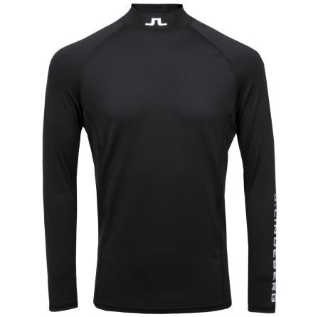 J Lindeberg Golf Aello Soft Compression Black