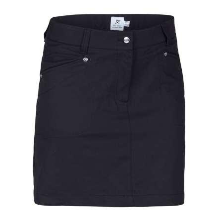 Golfkjol - Daily Sports Lyric 52 cm Black