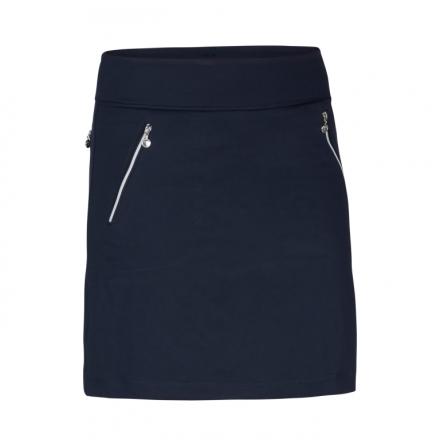 Daily Sports Madge Golfkjol 50 cm Navy