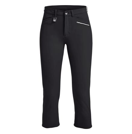 Röhnisch Golf Comfort Stretch Capri Black