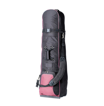 Resefodral Golf Gear Pink