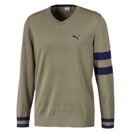 Puma Golf X Sweater Deep Liche
