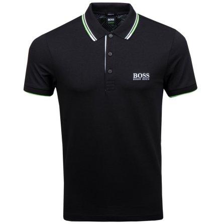 Hugo Boss Golf Paddy Pro Black